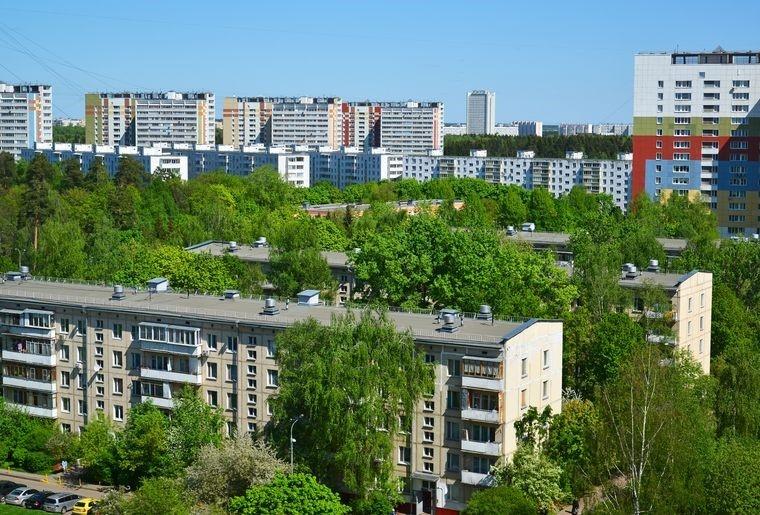 Как снимать квартиру в москве