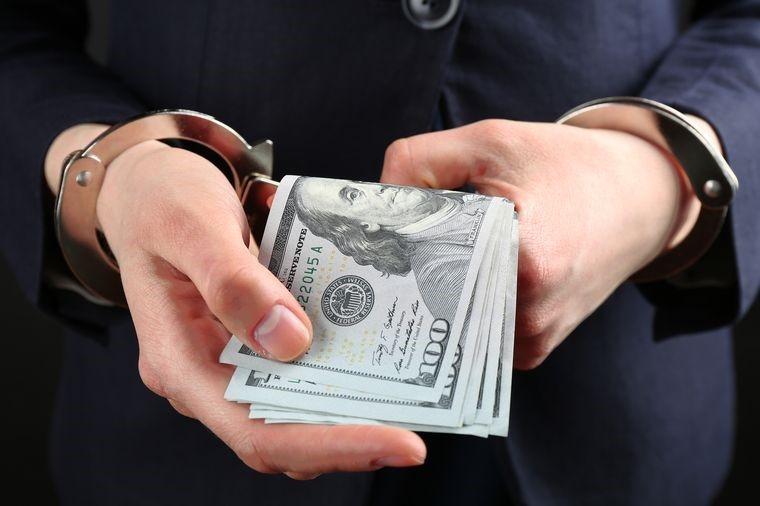 Пресечена попытка ограбления отделения Сбербанка в Екатеринбурге