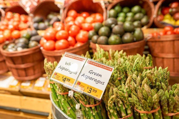 В I квартале 2018 года показатель уровня инфляции будет исторически низким
