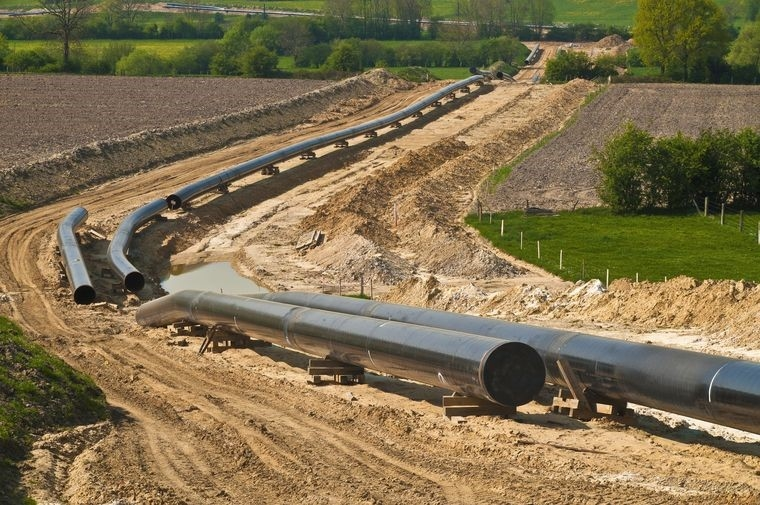 Газпром разрывает контракты
