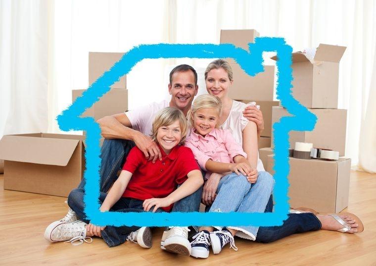 Оформить документы при переезде и покупке жилья можно во всех центрах услуг