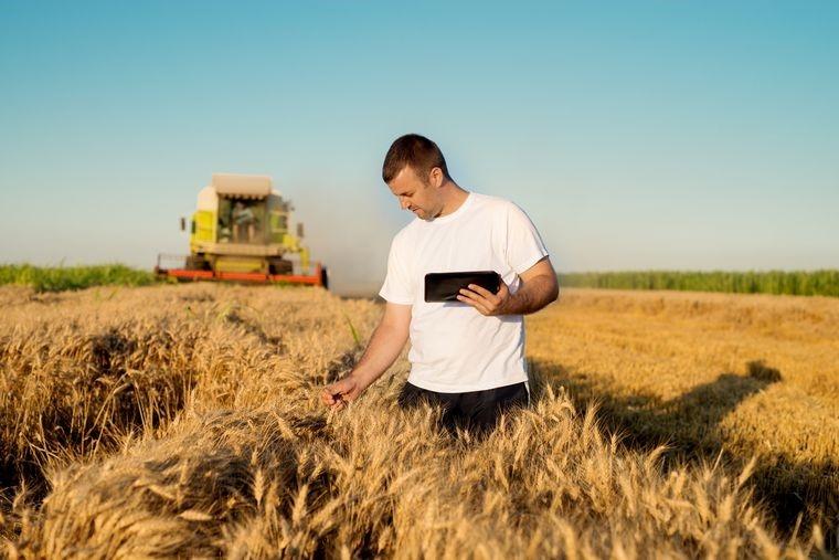 По словам Ткачёма объём сельскохозяйственного экспорта выростет в двое за 7-10 лет