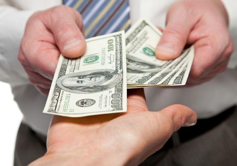 Деньги в долг под имущество