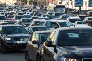 Транспортный налог 2018. Новости и перспективы