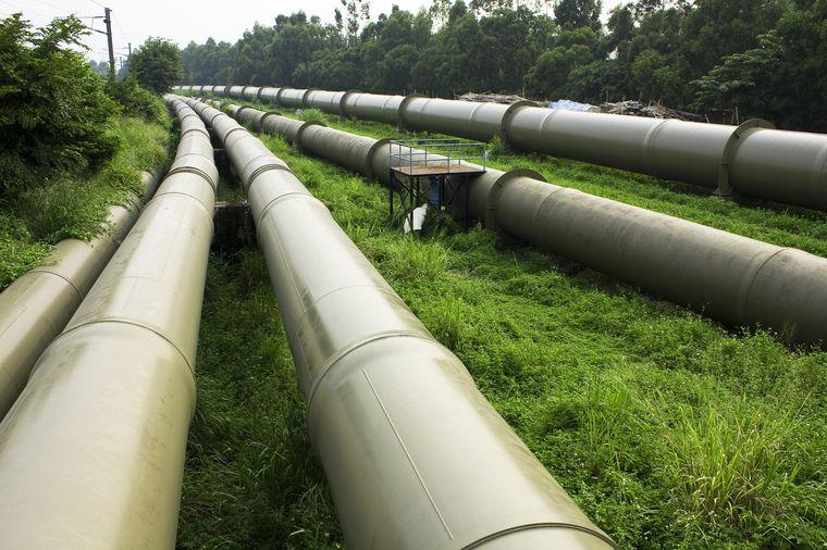 Подачу газа в Крыму полностью возобновят в четверг