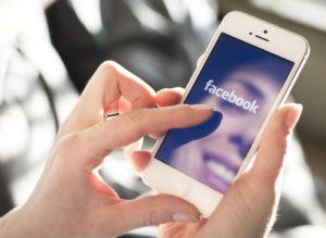 Источники сообщили об утечке персональных данных пользователей с серверов Facebook