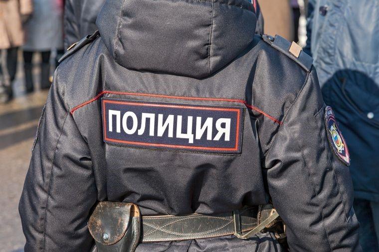 Московские правоохранители ликвидировали подпольный банк