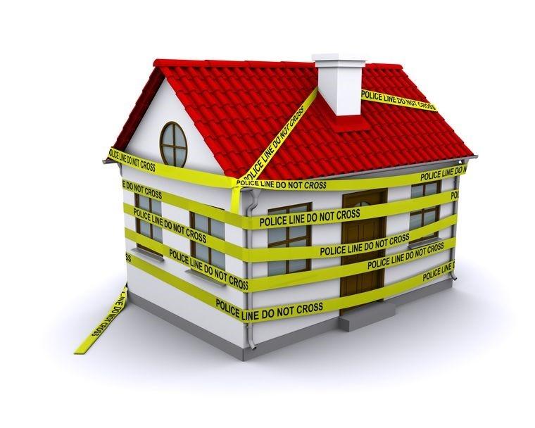 За какую сумму долга выконавча служба может отобрать жилье