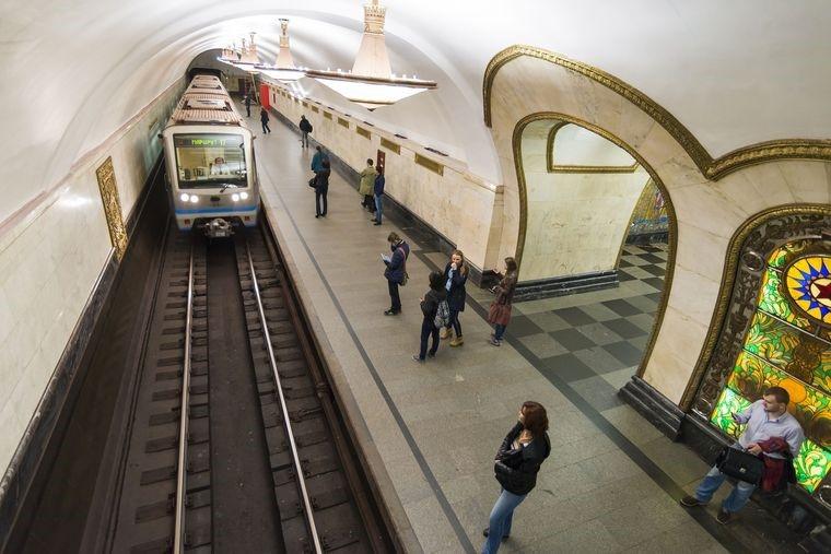 Москва получила международную транспортную награду за развитие в данной отрасли