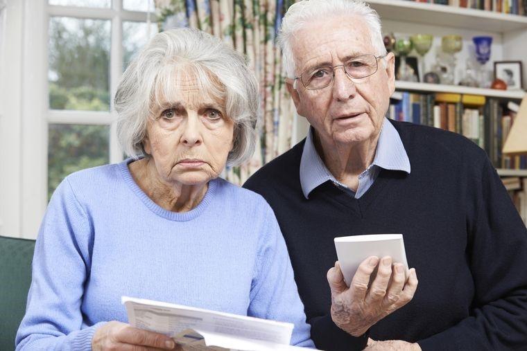 ПФР: гражданам не нужно переводить до нового года свои пенсионные накопления