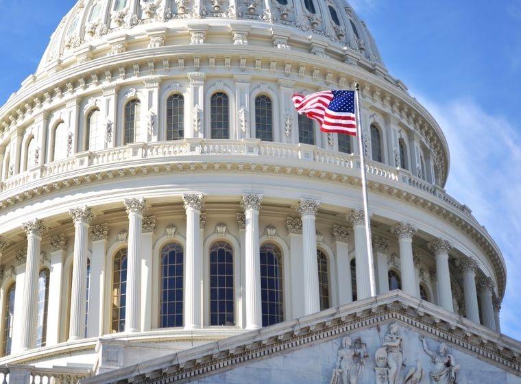 Риск дефолта США выше, чем России и Ботсваны