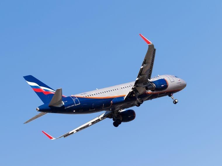 Российские аэропорты должны подготовиться к работе в новогодние праздники