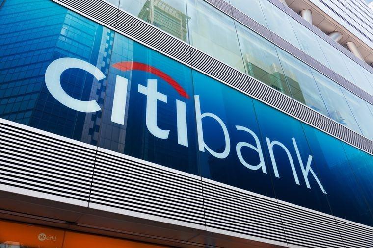Убытки и перспективы Citigroup