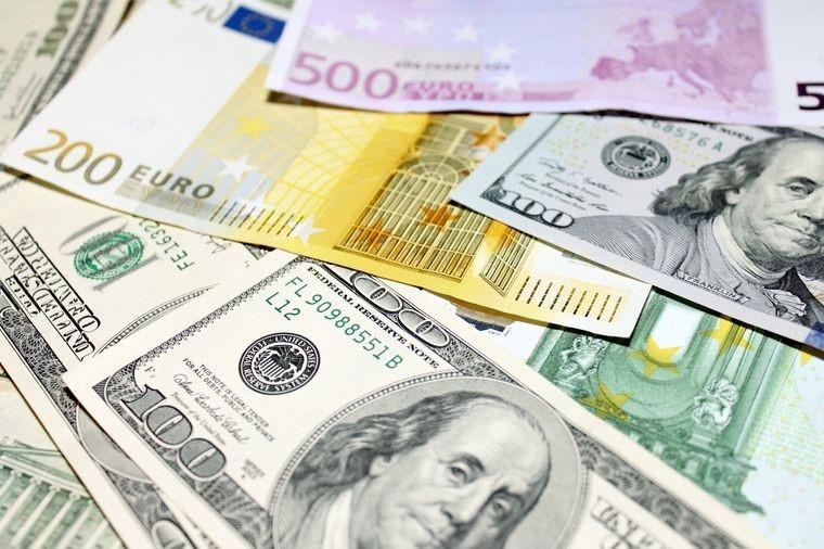 Почему доллар США будет слабеть