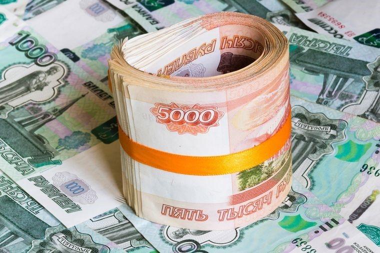 стоимость товарного кредита