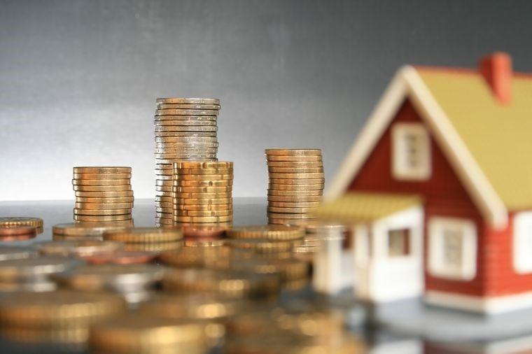 доход от продажи недвижимости