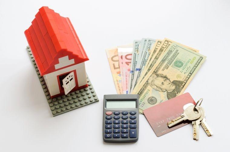 деньги под залог дома в перми