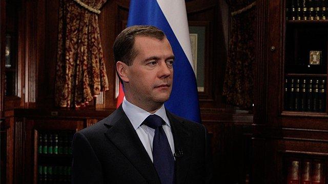 Премьер-министр РФ заявил о повышении ВВП минимум на 2%
