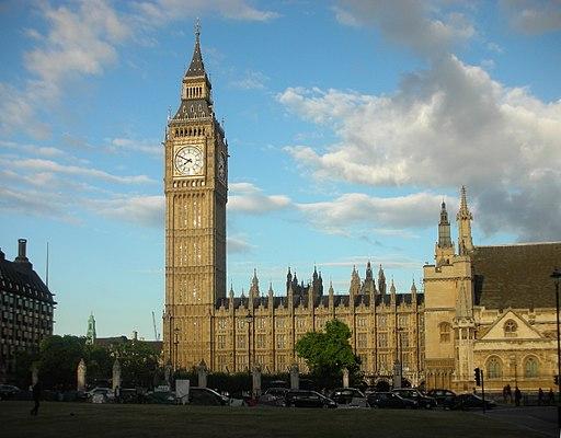 Прогноз роста ВВП Великобритании понижен в 2017 и 2018 гг. до 1,5% и 1,4% — глава Минфина