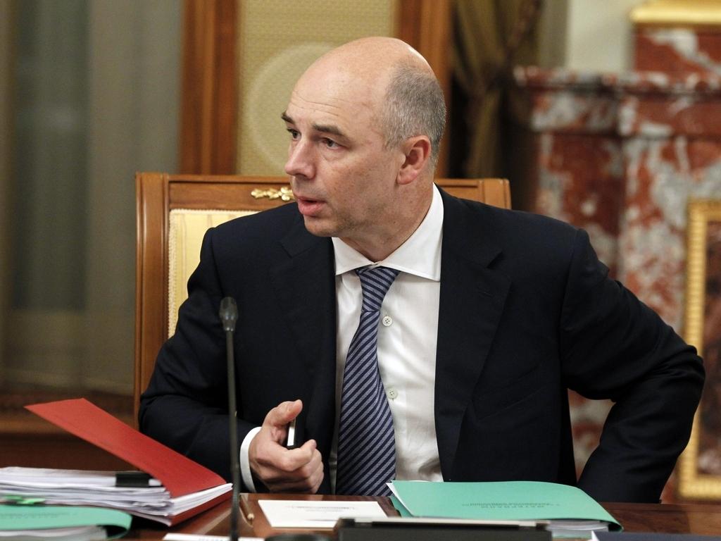 Поручения Путина о выплатах при рождении первенца не потребуют изменений в проект бюджета — Силуанов