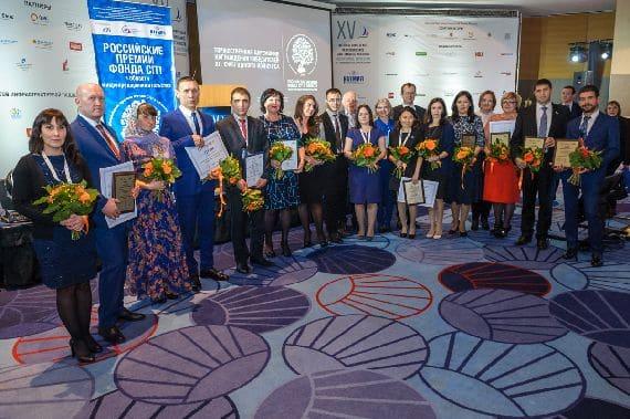 Ежегодный конкурс «Российские премии Фонда Citi в области микропредпринимательства»