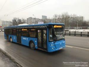 В Москве появятся российские электробусы