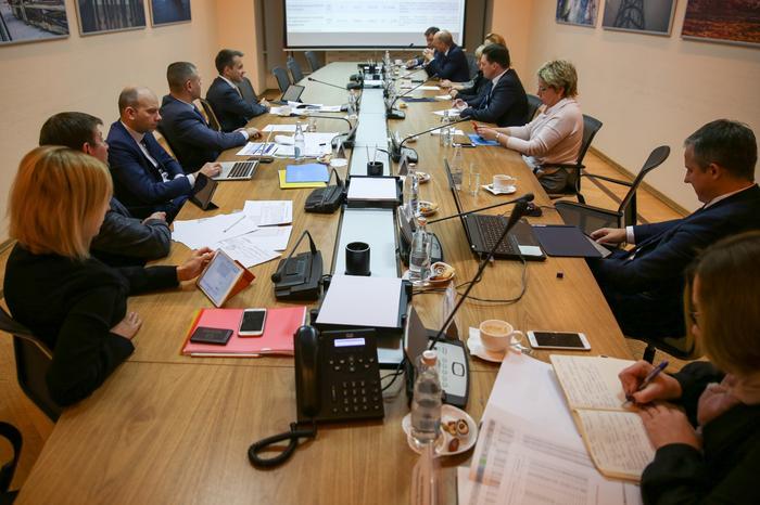 «Почта России» представила результаты работы за девять месяцев 2017 года