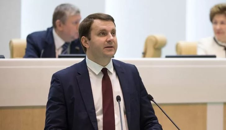 По словам Орешкина — отток капитала из России в 2018 году может превысить прогнозы Минэкономразвития