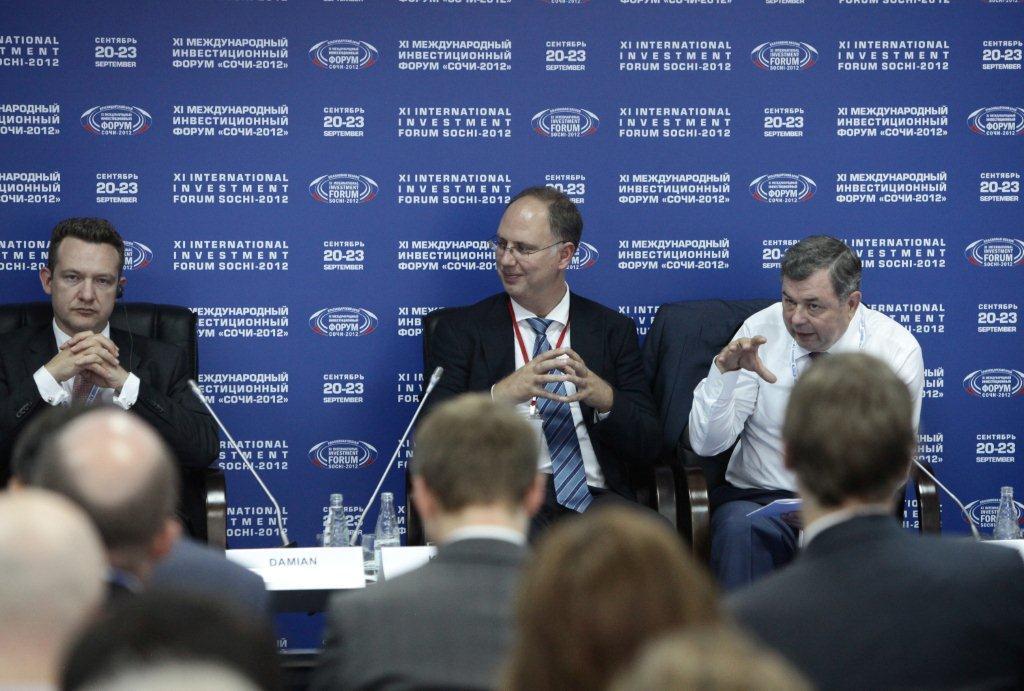РФПИ доведет до 25% портфеля инвестиции в технологичные проекты — Дмитриев