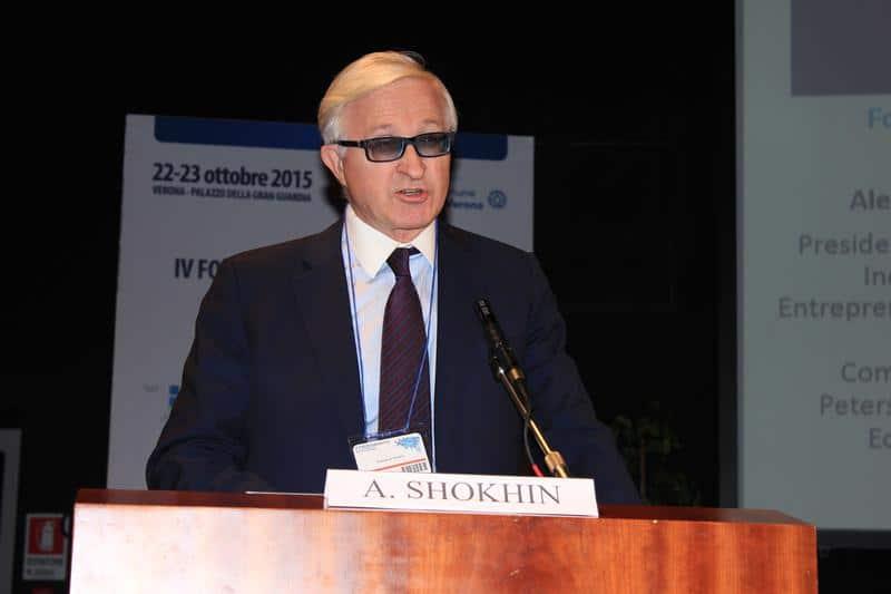 Сегодня решение правительства РФ не менять налоговую систему поддержал глава РССП