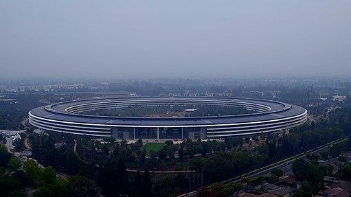 Apple заплатит  млрд. за репатриацию прибыли