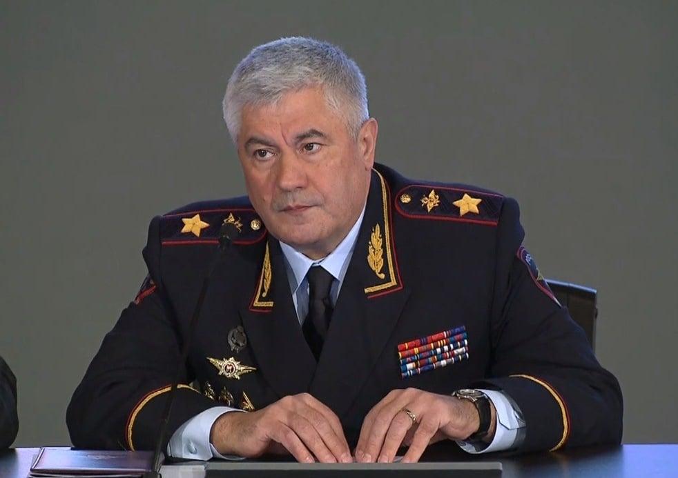 Министр внутренних дел России распорядился о награждении медалью «За смелость во имя спасения» сотрудника транспортной полиции