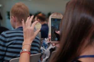 Большое интервью о криптовалютах с Саввой Шиповым