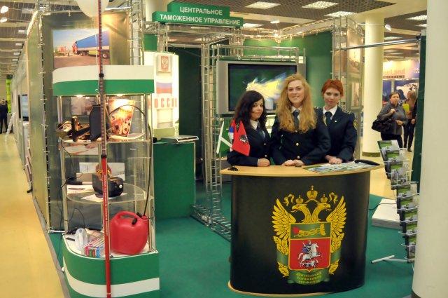 ФТС России: товарооборот с Финляндией в 2017 году вырос на 37%