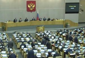 В Госдуме учли все предложения при разработке законопроекта о контрсанкциях