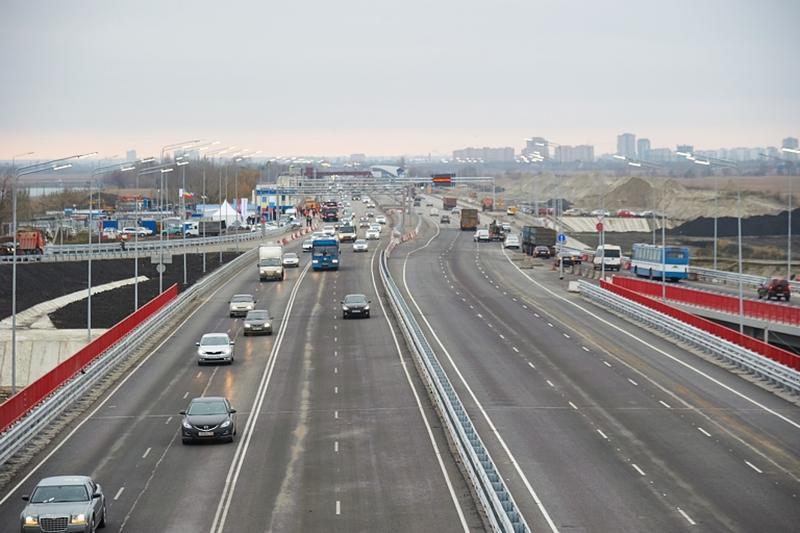 Минтранс снял ограничения по перевозкам грузов по федеральным автодорогам — ФАС