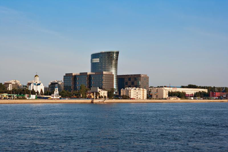 Банк «Санкт-Петербург» смог вдвое увеличить прибыль за прошедший год