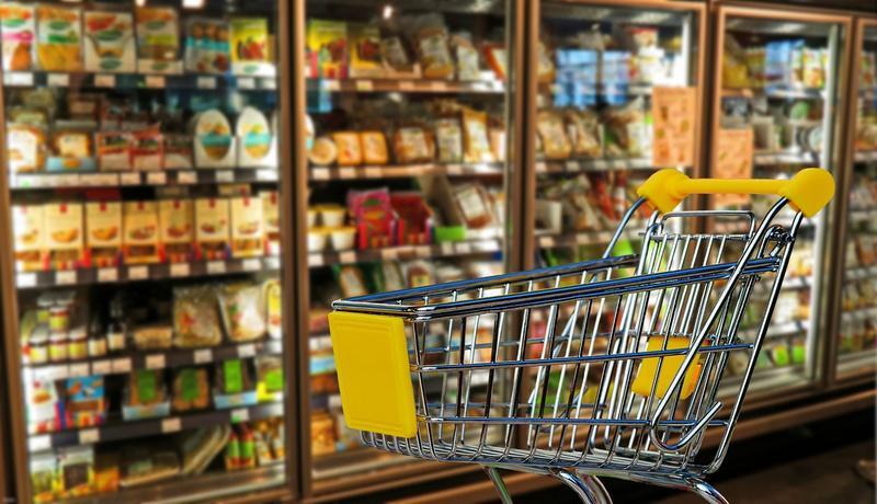 Рост выручки розничных магазинов X5 в IV квартале 2017 года составил 23,4%