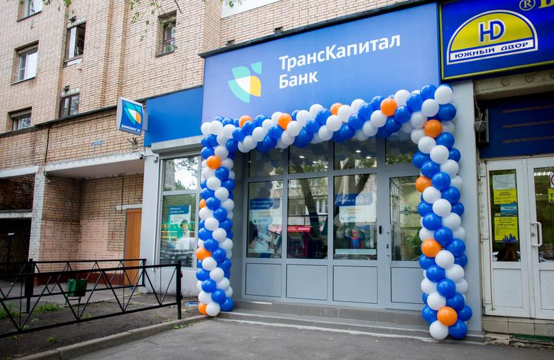 Татьяна Орлова станет акционером Транскапиталбанка
