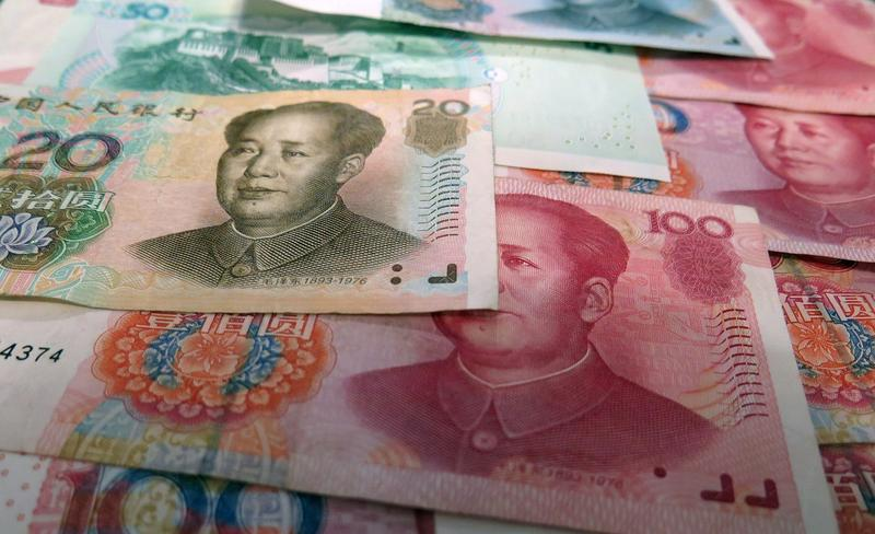 Народный банк Китая и курс юаня