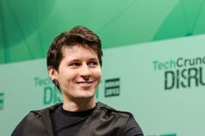 Павел Дуров обезопасил вкладчиков в ICO Telegram