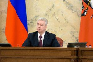 Мы не ведем разработку собственной криптовалюты – мэр Москвы