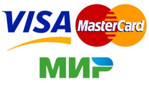 Карту какой платежной системы выбрать – «VISA», «MasterCard» или «МИР»?