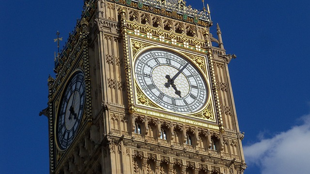 Великобритания заявила о желании заблокировать счета и активы Кремлевского списка