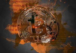 Внезапный всплеск на рынке криптовалют
