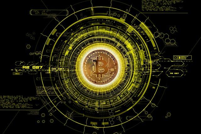 Кэшбэк в криптовалюте