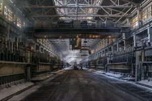 Взлет цены на алюминий после падения акций «Русала»