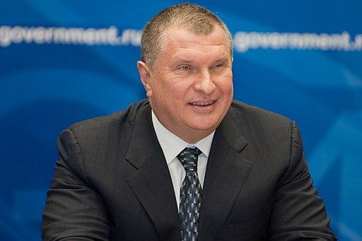Сечин дал показания в суде в защиту Улюкаева