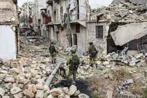 Кто понесет ответственность за химатаку в Сирии?