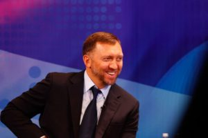 Санкции и удар по империи Олега Дерипаска